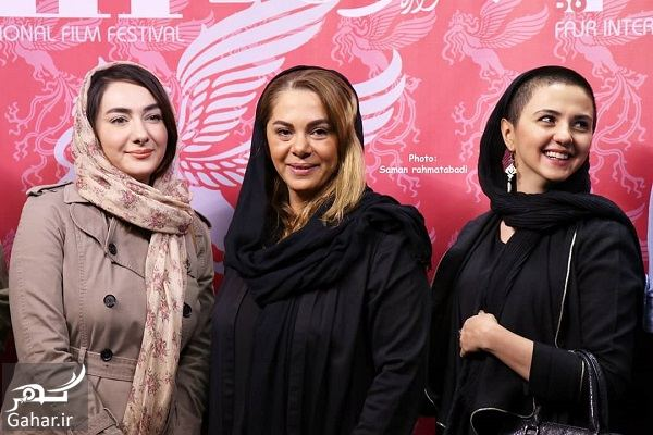 387185 Gahar ir عکسهای بازیگران در سی و ششمین جشنواره جهانی فیلم فجر