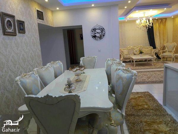 387562 Gahar ir عکسهای منزل نو عروس سری چهارم (چیدمان ، مبلمان ، آشپزخانه و … )