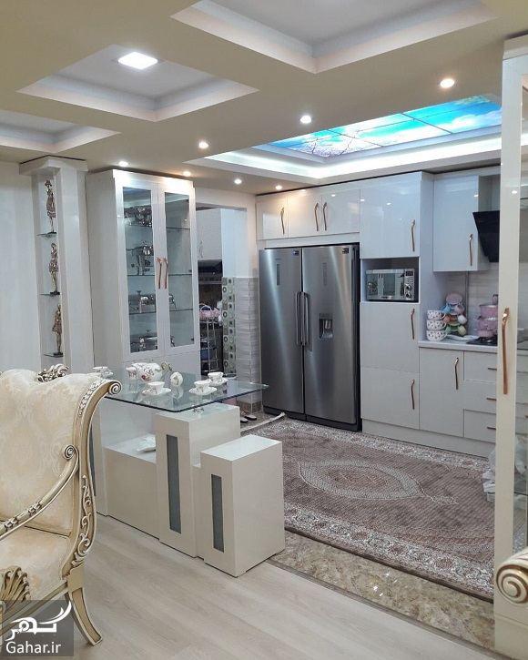 441715 Gahar ir عکسهای منزل نو عروس سری دوم  (چیدمان ، مبلمان ، آشپزخانه و … )