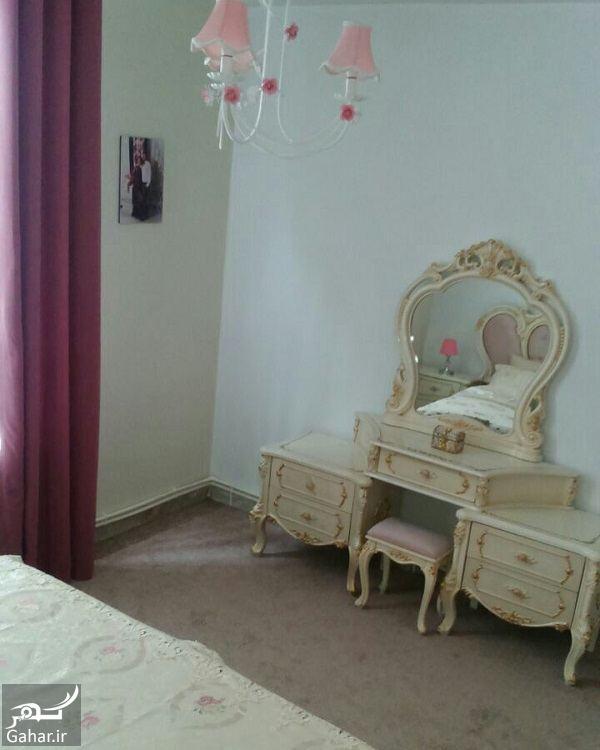 460383 Gahar ir عکسهای منزل نو عروس سری چهارم (چیدمان ، مبلمان ، آشپزخانه و … )