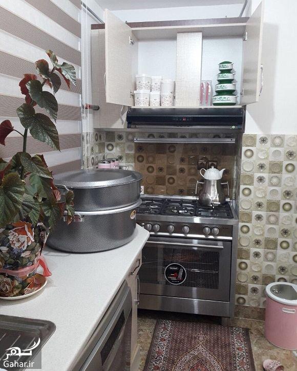 481818 Gahar ir عکسهای منزل نو عروس سری دوم  (چیدمان ، مبلمان ، آشپزخانه و … )