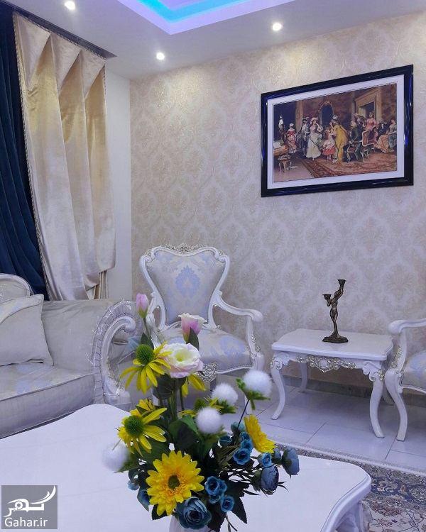 530820 Gahar ir عکسهای منزل نو عروس سری چهارم (چیدمان ، مبلمان ، آشپزخانه و … )
