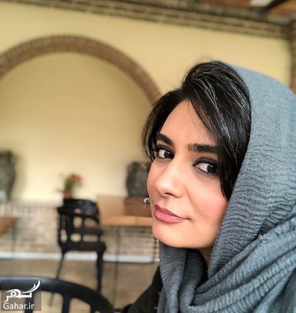 655672 Gahar ir عکسهای لیندا کیانی در موزه محسن مقدم
