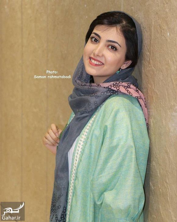712803 Gahar ir عکسهای زیبا کرمعلی در اکران فیلم لاتاری