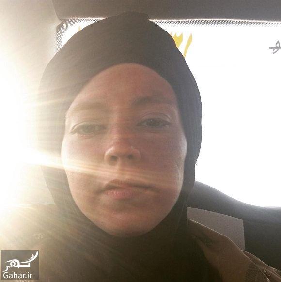730459 Gahar ir عکسها و بیوگرافی نیلوفر رجایی فر بازیگر داعشی پایتخت