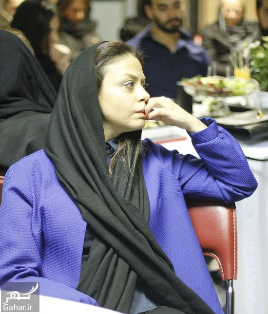 747983 Gahar ir عکسهای بازیگران در مراسم سالگرد عارف لرستانی