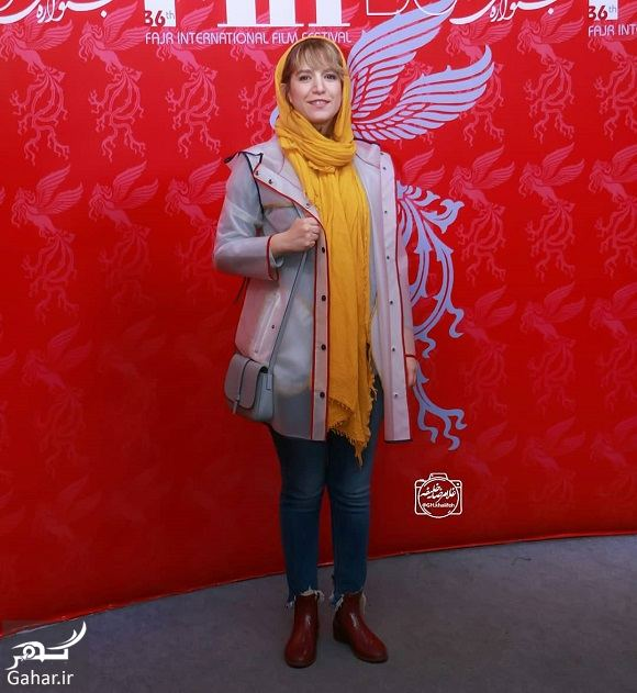 751916 Gahar ir عکس های بازیگران در جشنواره جهانی فیلم فجر (سری اول)