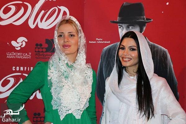798822 Gahar ir عکسهای بازیگران ارمنستانی فیلم مصادره در اکران مردمی