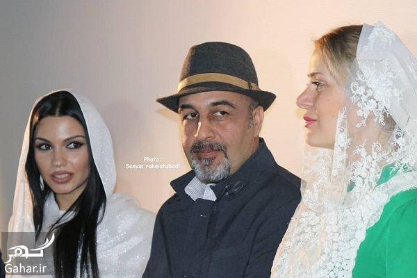 802538 Gahar ir عکسهای بازیگران ارمنستانی فیلم مصادره در اکران مردمی