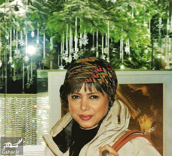 838092 Gahar ir بیوگرافی شراره درشتی + عکسهای  شراره درشتی