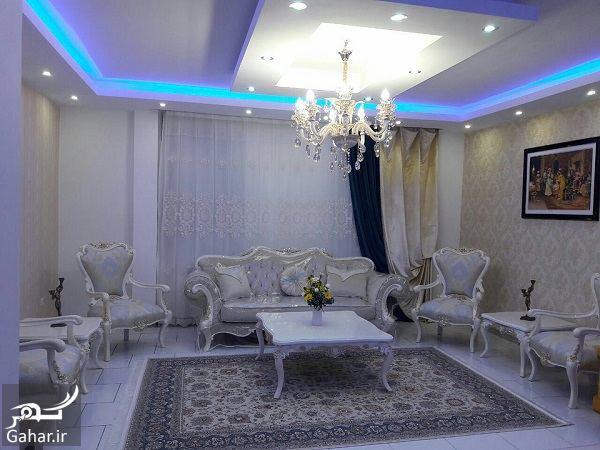 858233 Gahar ir عکسهای منزل نو عروس سری چهارم (چیدمان ، مبلمان ، آشپزخانه و … )