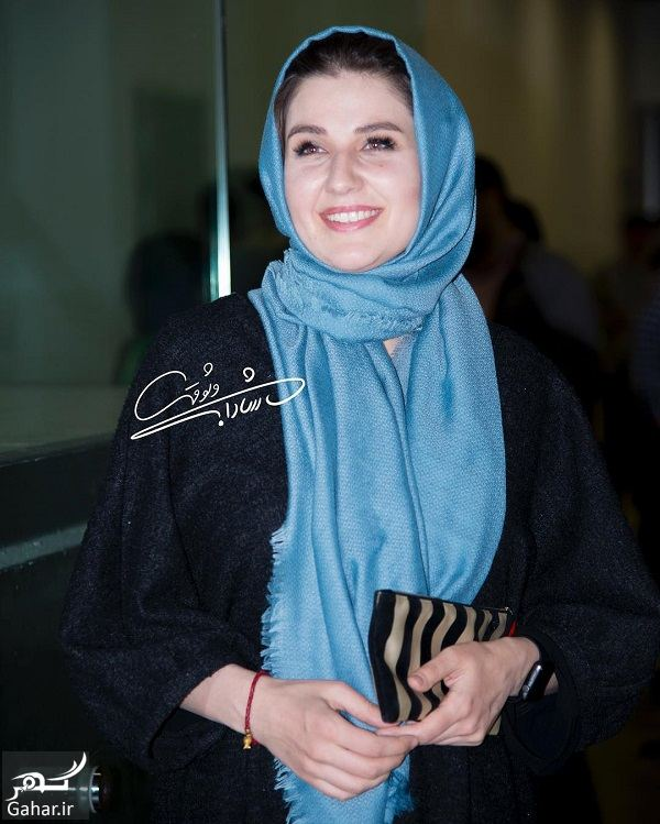 901973 Gahar ir عکسهای جدید گلوریا هاردی و همسرش در اکران مردمی لاتاری