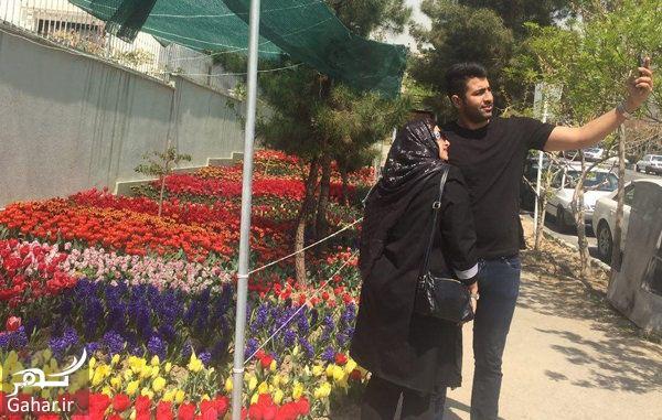 966777 Gahar ir آدرس باغ لاله شهرک غرب + دلیل جالب راه اندازی باغ لاله