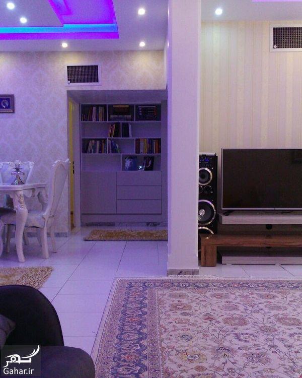 995439 Gahar ir عکسهای منزل نو عروس سری چهارم (چیدمان ، مبلمان ، آشپزخانه و … )