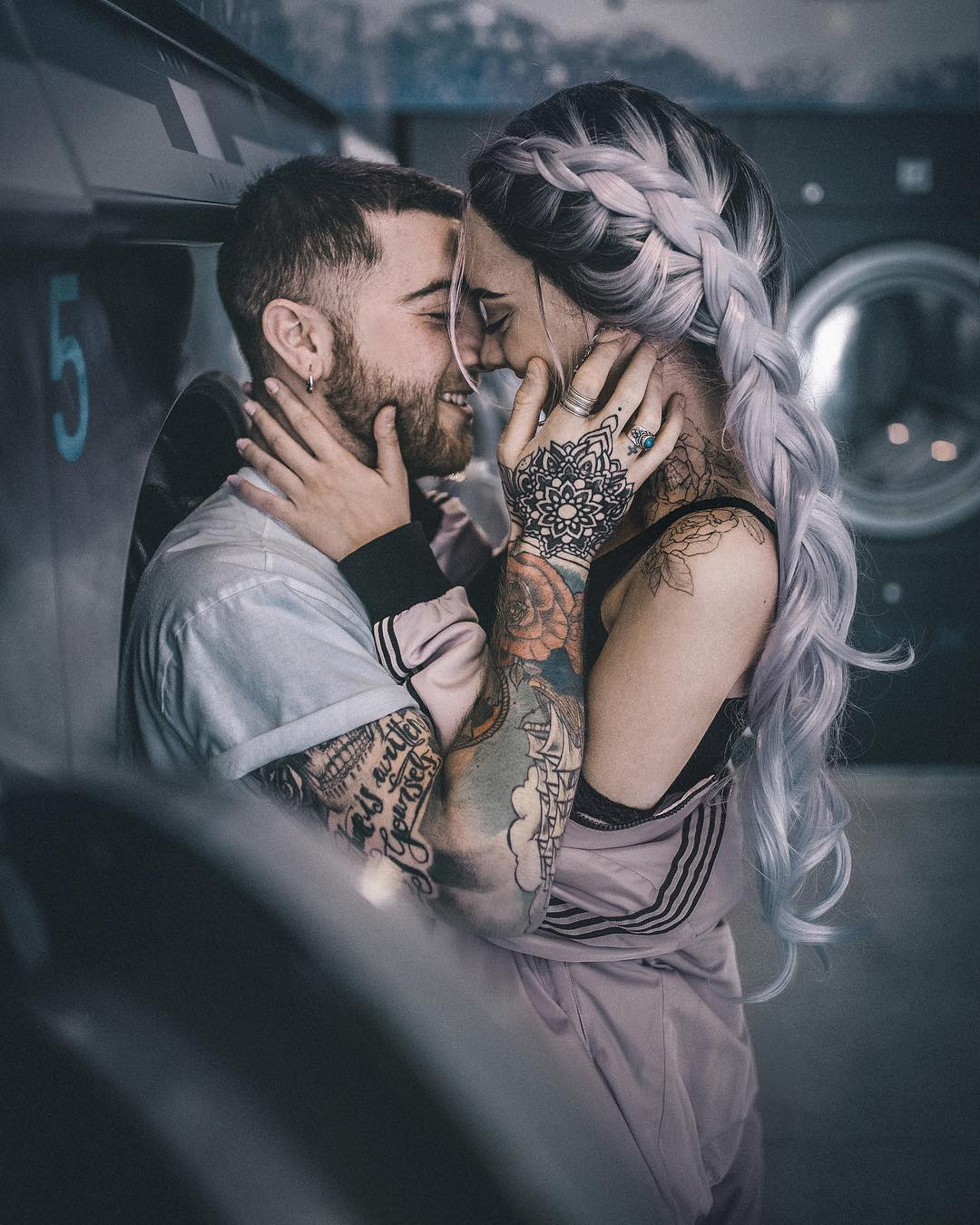 053427 Gahar ir عکس های عاشقانه دو نفره بوسه
