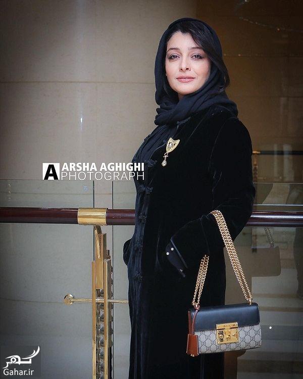 090186 Gahar ir ساره بیات در اکران خصوصی فیلم چهار راه استانبول / 5 عکس