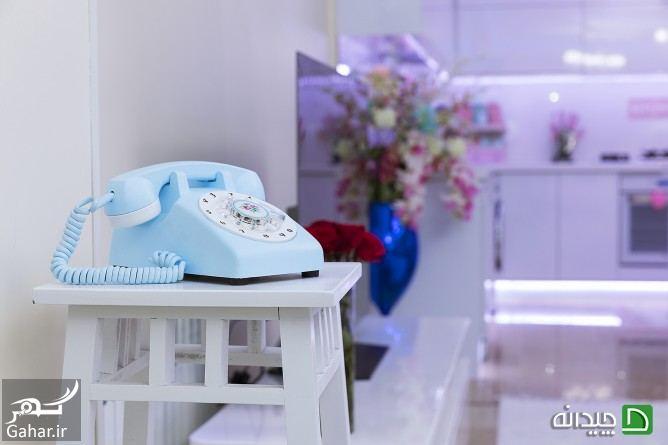 091142 Gahar ir عکسهای منزل نو عروس سری هفتم (چیدمان ، مبلمان ، آشپزخانه و … )