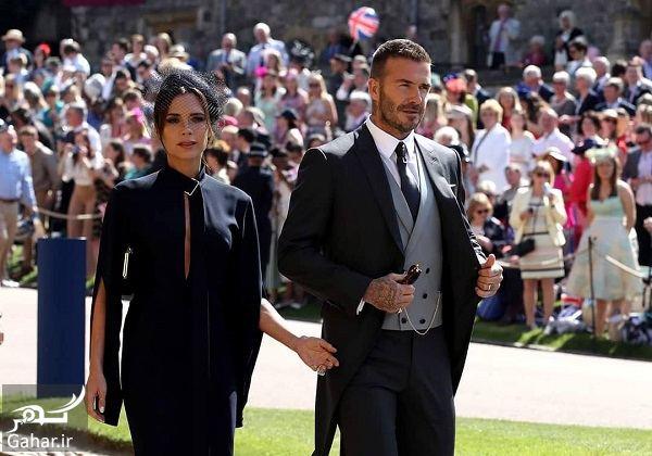 141790 Gahar ir مراسم ازدواج شاهزاده انگلستان با بازیگر آمریکایی / تصاویر