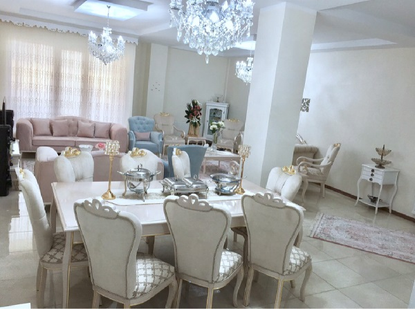 441125 Gahar ir عکسهای منزل نو عروس سری پنجم (چیدمان ، مبلمان ، آشپزخانه و … )