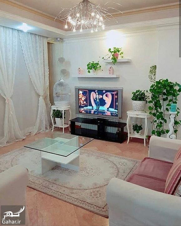 444919 Gahar ir عکسهای منزل نو عروس سری هشتم (چیدمان ، مبلمان ، آشپزخانه و … )