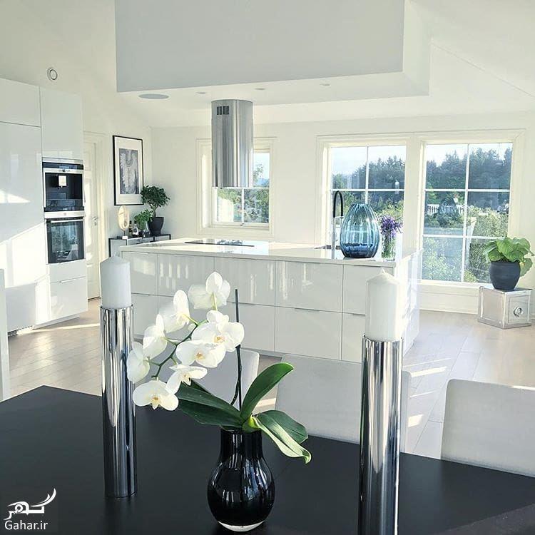 561685 Gahar ir مدل وسایل و دکوراسیون منزل رویایی مدرن به سبک انگلیش هوم