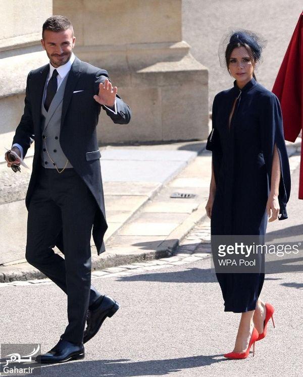 724810 Gahar ir مراسم ازدواج شاهزاده انگلستان با بازیگر آمریکایی / تصاویر