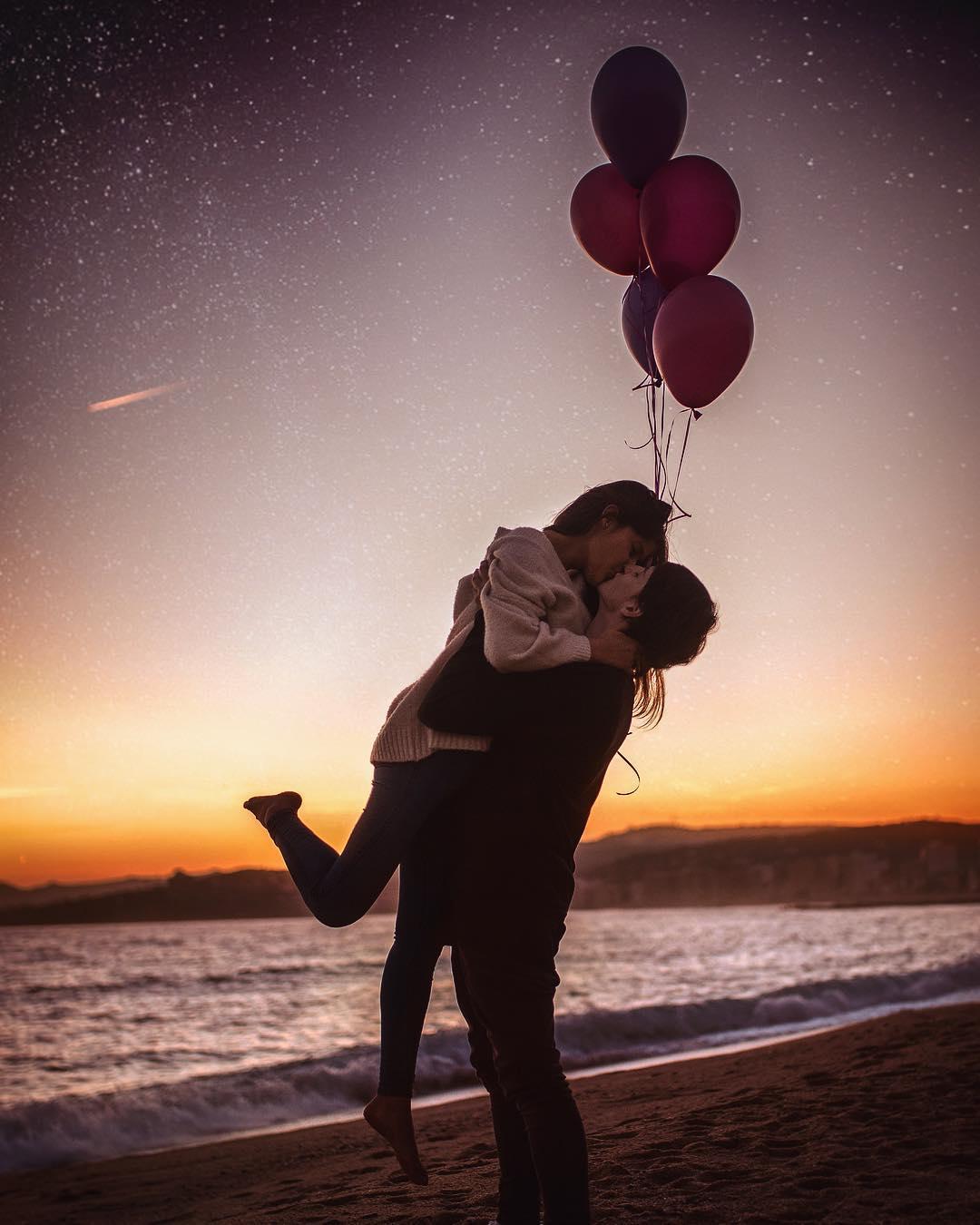 عکس اچ دی دونفره عاشقانه