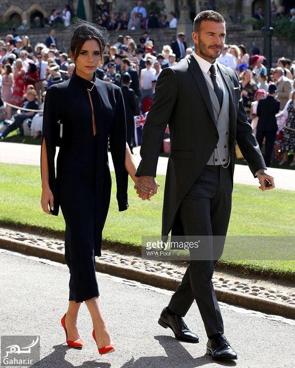 815339 Gahar ir مراسم ازدواج شاهزاده انگلستان با بازیگر آمریکایی / تصاویر