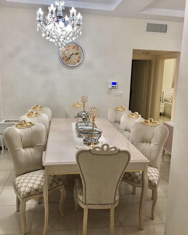 889571 Gahar ir عکسهای منزل نو عروس سری پنجم (چیدمان ، مبلمان ، آشپزخانه و … )