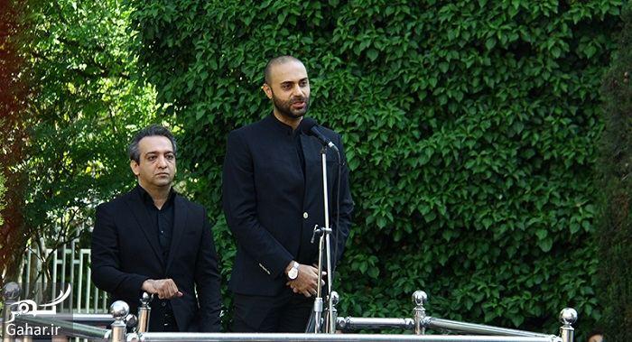907478 Gahar ir عکسهای مراسم خاکسپاری ناصر چشم آذر با حضور هنرمندان