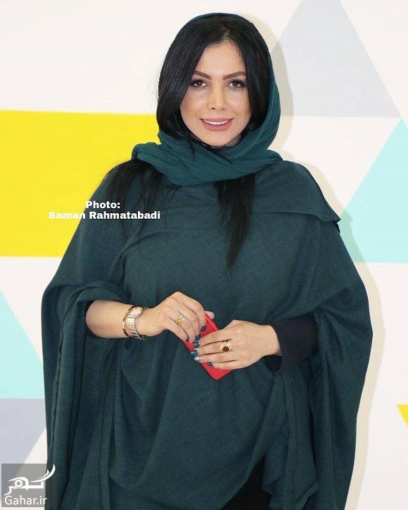 951359 Gahar ir عکسهای بازیگران در مراسم کمپین نه به عمل زیبایی و سرطان دندان