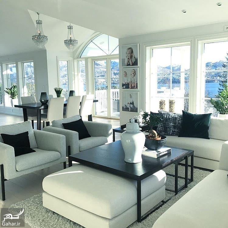 981088 Gahar ir مدل وسایل و دکوراسیون منزل رویایی مدرن به سبک انگلیش هوم
