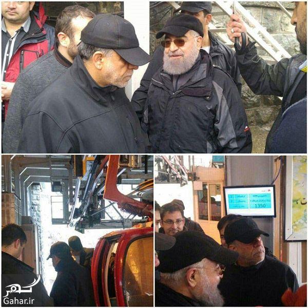 058579 Gahar ir واردات لباسهای دکتر روحانی ممنوع شد!