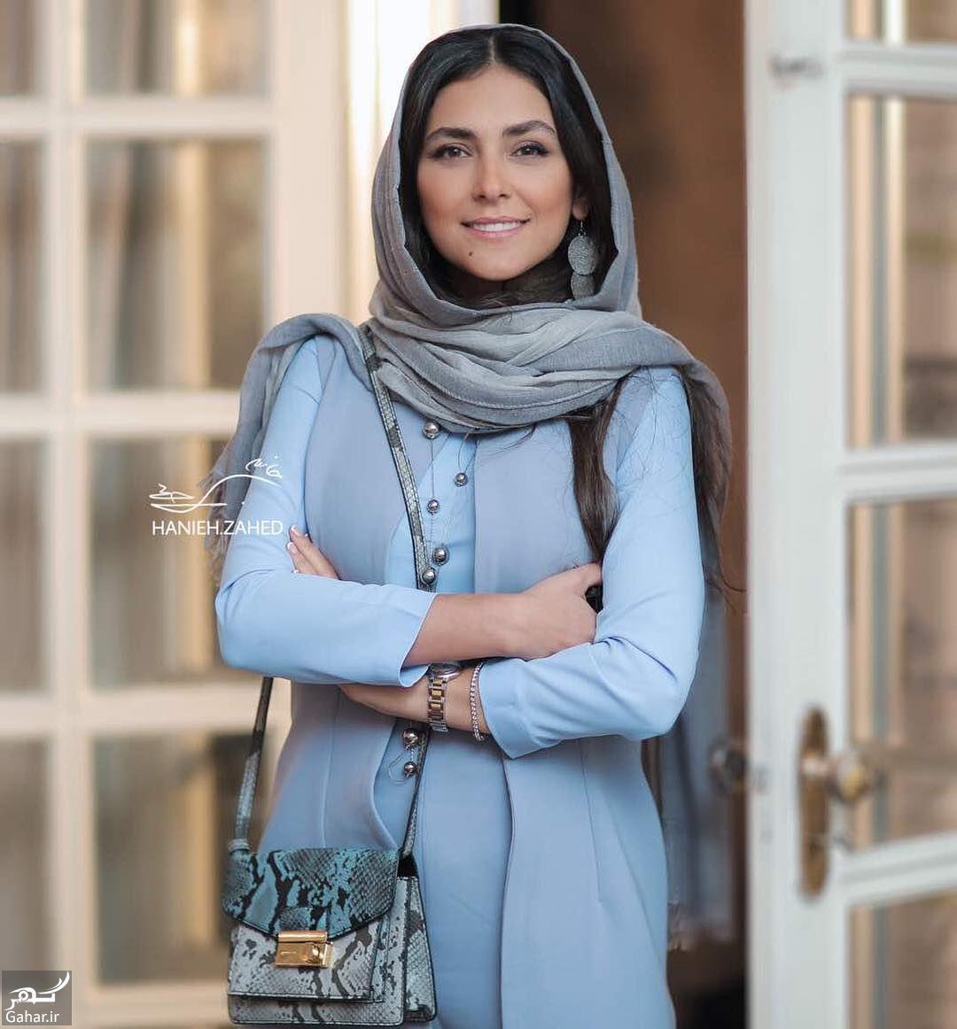 236177 Gahar ir استایل جذاب هدی زین العابدین در یک مراسم / تصاویر