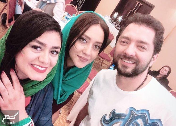295003 Gahar ir مهمانی خصوصی بازیگران به مناسبت بازی ایران مراکش / تصاویر