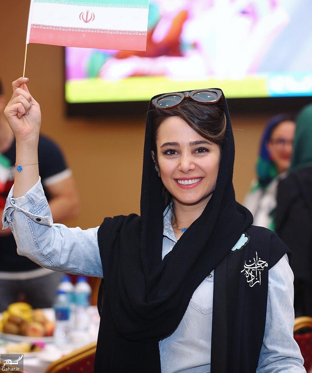322752 Gahar ir مهمانی خصوصی بازیگران به مناسبت بازی ایران مراکش / تصاویر