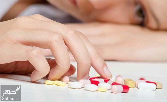 325580 Gahar ir آیا مصرف داروهای ضد افسردگی در دوران بارداری مجاز است ؟
