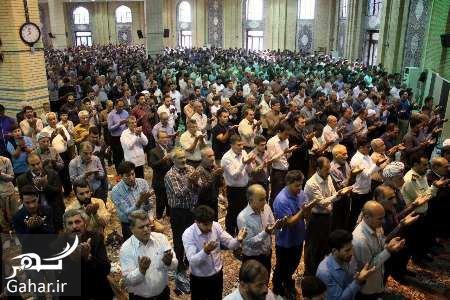 339516 Gahar ir آموزش خواندن نماز عید فطر