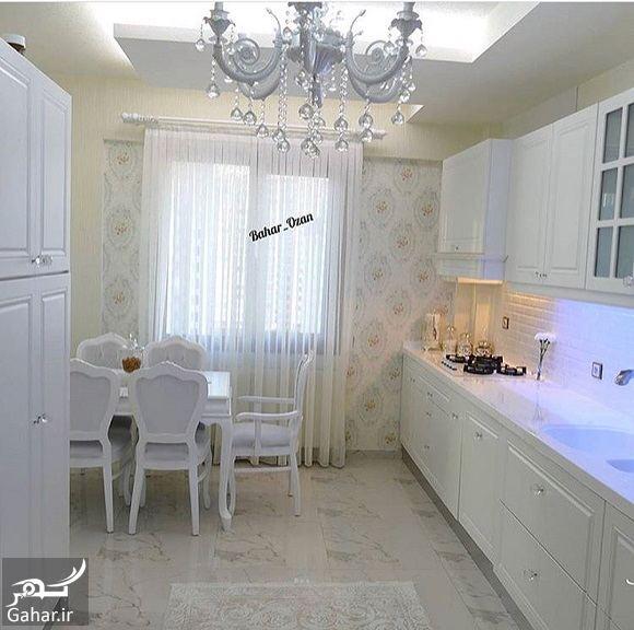 356419 Gahar ir عکسهای منزل نو عروس شیک و زیبا سری یازدهم (چیدمان ، مبلمان ، آشپزخانه و … )
