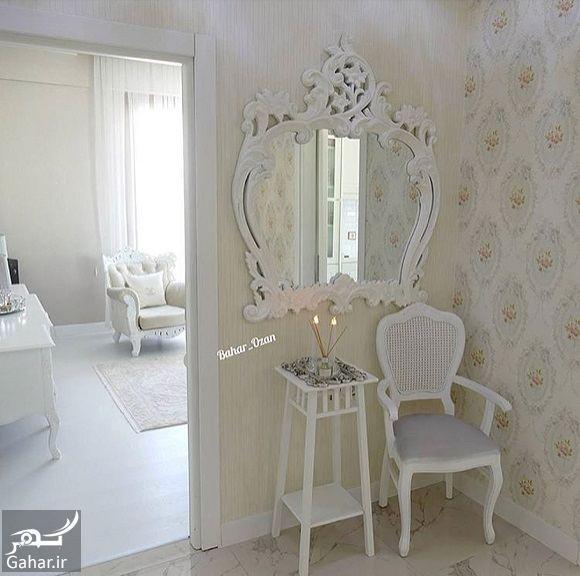 423653 Gahar ir عکسهای منزل نو عروس شیک و زیبا سری یازدهم (چیدمان ، مبلمان ، آشپزخانه و … )