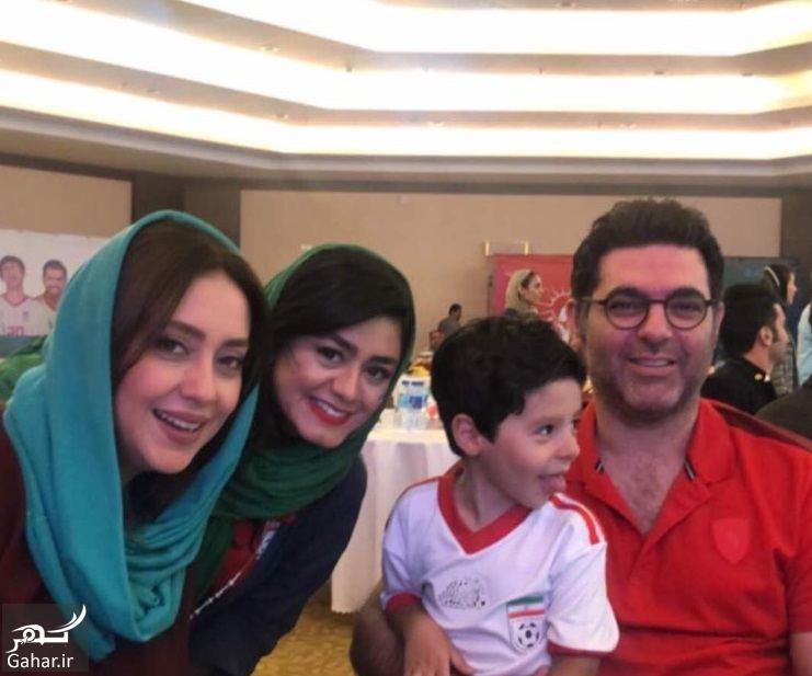 428609 Gahar ir مهمانی خصوصی بازیگران به مناسبت بازی ایران مراکش / تصاویر