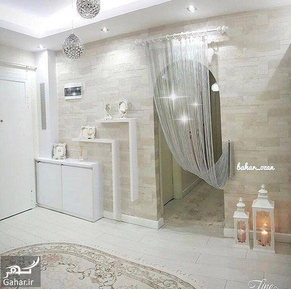 592814 Gahar ir عکسهای منزل نو عروس شیک و زیبا سری یازدهم (چیدمان ، مبلمان ، آشپزخانه و … )