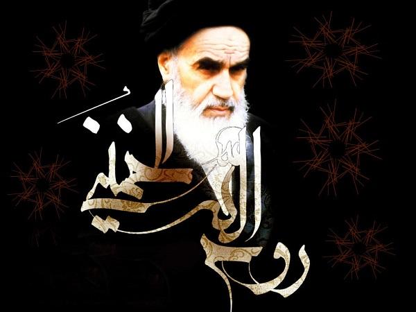 601605 Gahar ir عکس پروفایل رحلت امام خمینی