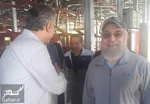 613859 Gahar ir واردات لباسهای دکتر روحانی ممنوع شد!