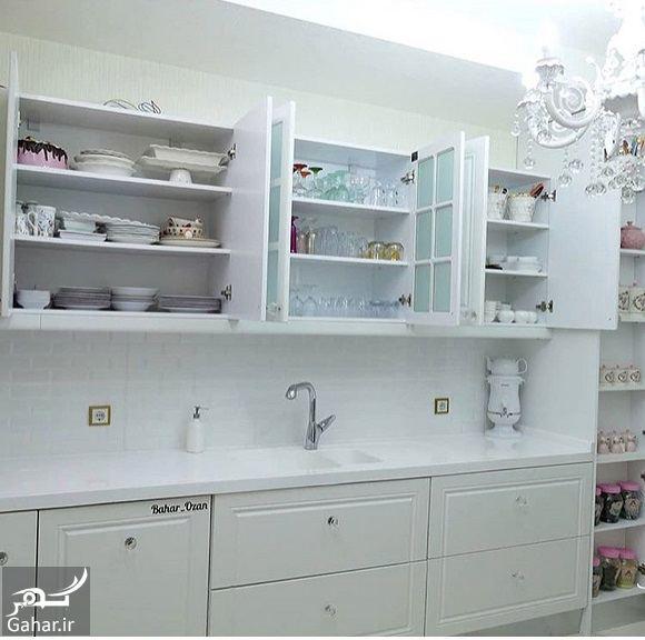 751158 Gahar ir عکسهای منزل نو عروس شیک و زیبا سری یازدهم (چیدمان ، مبلمان ، آشپزخانه و … )