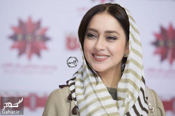 765449 Gahar ir عکس های زیبای بهاره کیان افشار در اکران خصوصی دشمن زن