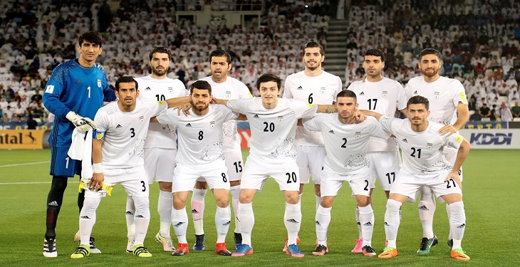 768882 Gahar ir تیمهای برنده و بازنده جام جهانی 2018 روسیه کدامند؟