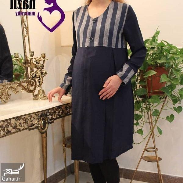 845399 Gahar ir مدل مانتو بارداری جدید 97