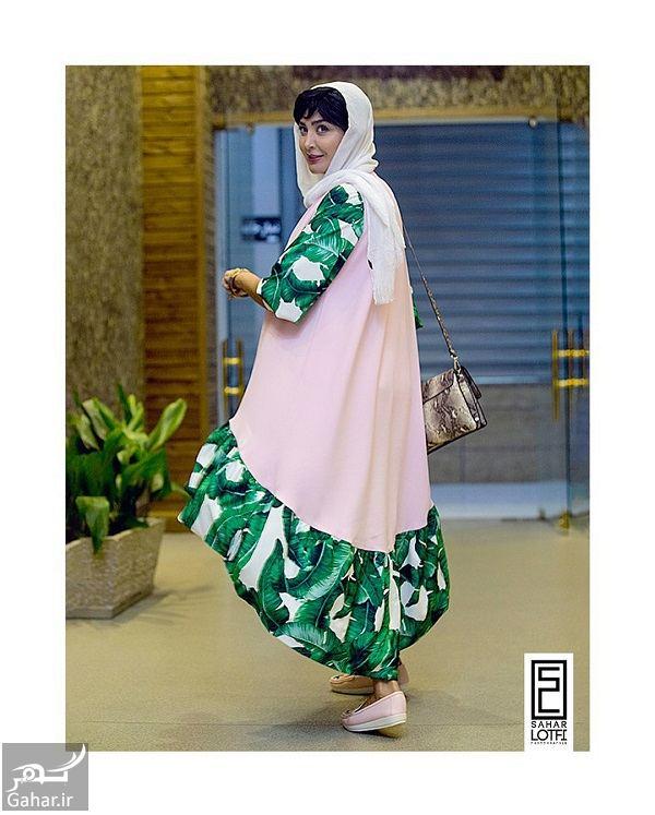 949780 Gahar ir استایل زیبای مریم معصومی در اکران خصوصی به وقت خماری / 3 عکس