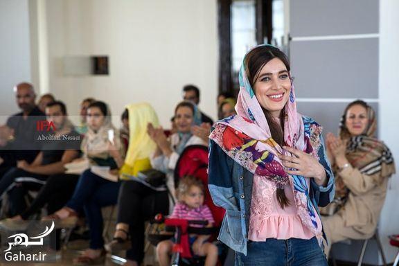 625026 Gahar ir عکسهای فشن شوی معلولین در تهران